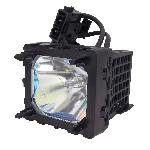 Philips Sony Kds 60a3000 Kds60a3000 Lamp With Housing